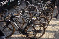 Paris Roubaix 2019: Die Räder der Profis für die Pavés