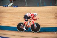 Victor Campenaerts hat den neuen Stundenrekord: 614 Meter weiter als Wiggins