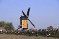 Amstel Gold Race 2019: Mathieu van der Poel rollt das Feld auf