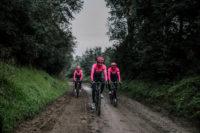 An der Ziellinie: Der Giro geht nicht über den Gavia – EF geht graveln