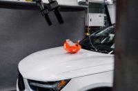 Neue Crashtestverfahren: POC und Volvo kooperieren für mehr Sicherheit