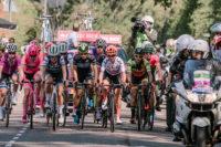 Giro Rosa 2019: Trek und Voxwomen übertragen die Frauen-Rundfahrt kostenlos