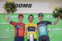 An der Ziellinie: Egan Bernal und die Tour de Suisse als Tour-Prolog