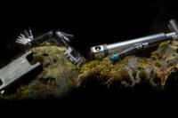 Ausprobiert: Crankbrothers Klic HV Pumpe und f15 Minitool