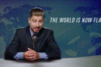 Video von Specialized: Sagan verkündigt merkwürdige Nachrichten