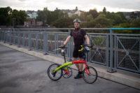 """Paris-Brest-Paris mit dem Klapprad: """"Die ersten 600 km will ich durchfahren!"""""""