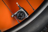 Eurobike 2019: SKS Airspy überwacht den Druck – neue Pumpen