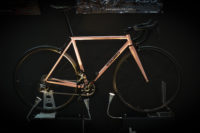 Eurobike 2019: 5,4-Kilo-Rennrad aus Tange Stahl von Yasujiro