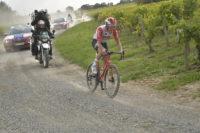 Muddy Monday: Gravelroad-Solo bei Paris-Tours und CX-Ergebnisse