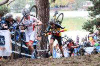 Muddy Monday: CX-Weltcup in Bern und neues Video vom Tuscany Trail