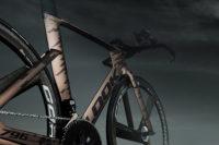 Kona-Bike für Jalabert: Look 796 Monoblade RS Eruption