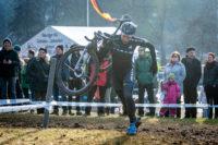 Muddy Monday by Simon Stiebjahn: Die Cross DM 2020 aus Fahrersicht