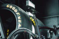Neue Goodyear Eagle F1 Rennradreifen: Schneller mit Graphen