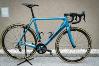 Renner der Woche: Basso Venta – mit Campa Veloce auf 7,2 kg