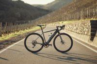 Erstes E-Roadbike von Canyon: Endurace:ON AL kommt mit  Fazua 2.0