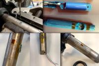 Sensitivus DIY-Leistungsmesser: Wattmesskurbel in der Küche bauen!
