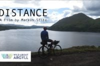"Video ""Distanz"" von Markus Stitz:  Solo-Bikepacking in Schottland"