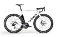 Neues Canyon Aeroad CF Team Replica: Ballern wie Mathieu van der Poel