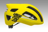 Premiere für Urge Papingo Rennrad-Helm: Günstig und teils recycled