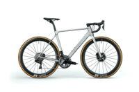 Neues Canyon Ultimate CFR:  6,2 kg leicht  und mit Campa