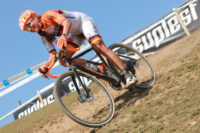 Muddy Monday: Lisa Brandau gewinnt in Baden