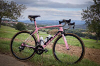 Renner der Woche: Giant TCR Advanced SL Maglia Rosa sub 7