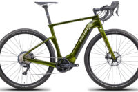 Niner RLT e9 RDO: Gravel-Speed mit E-Power