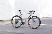 Renner der Woche:  Prova Mostro Custom Titan Gravel Bike