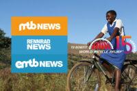 Geben & Gewinnen: IBC-Adventsverlosung für World Bicycle Relief – Jahr 6!