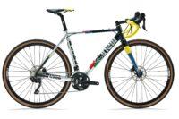 Cinelli Zydeco 2021: Bunt – und besser fürs Bikepacking