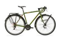 Cinelli Hobootleg 2021 Familie: Updates für Randonneur und Abenteuer-Bike