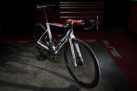 World Tour Bikes 2021: BMC Teammachine von AG2R Citroën