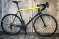 Renner der Woche: Cervélo R5 für Große in Custom-Lack
