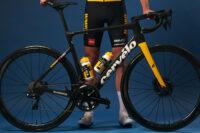 World Tour Bikes 2021 – Jumbo-Visma: Cervélo Caledonia Allroad und Co.