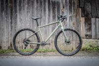 Decathlon Riverside Touring 920 im Test:  Monstercrosser oder Reise Gravel Bike?