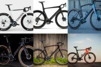 15 schnelle Renner für 2021: Die spannendsten Aero-Bikes des Jahres