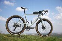Allied Able im Bikecheck: Das Gravel Racebike von Timo Rokitta