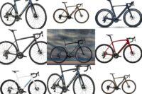 11 Rennräder mit SRAM Rival eTap AXS: Aero, Gravel, und Competition zum Debut