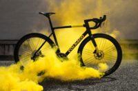 Colnago V3Rs TdF Edition: Erstes offizielles Tour-Rennrad