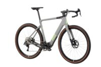 Neues Rose Backroad+ 2021: Vielseitiges E-Gravelbike ab 14,3 kg