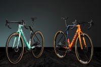Canyon Inflite 2022: Updates für das Cyclocross-Rennrad