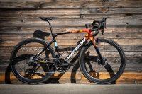 Neues Merida Scultura 2022 Team:  Race-Rennrad mit Aero- und Komfort-Update