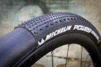 Michelin Power Gravel-Test:  Geschmeidig schneller Gravel-Reifen
