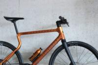 Urwahn und MCM E-Bike: Luxus-Fahrrad aus dem 3D-Drucker